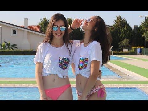 YAZ TATİLİNİN OLMAZSA OLMAZLARI: Havuz, Karaoke ,Tabu, Basketbol, Just Dance... SABAHLAR OLMASIN