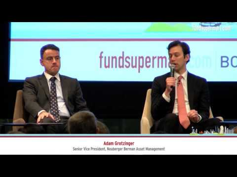 FSM What & Where To Invest 2016: Panel Discussion