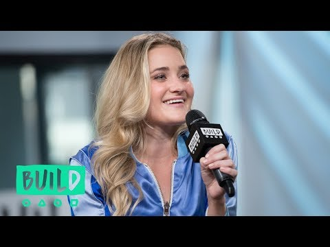 Aly & AJ Swing  To Chat About Their EP, Ten Years