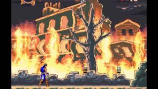 Castlevania - Dracula X - Vizzed.com GamePlay - User video