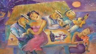 Caballo viejo (Pasaje) & Alma llanera (Joropo) - L'Arpeggiata