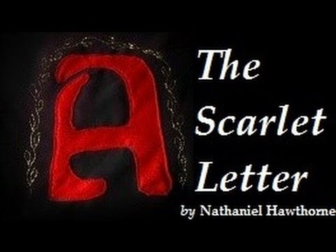 THE SCARLET LETTER by Nathaniel Hawthorne - FULL AudioBook | GreatestAudioBooks.com