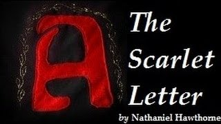 THE SCARLET LETTER by Nathaniel Hawthorne - FULL AudioBook | Greatest AudioBooks V1