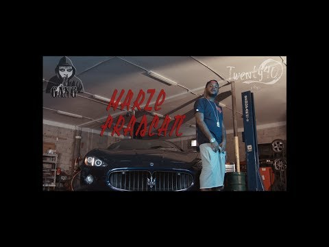 Marze Frascati - I Got Work  (WORLDSTARHIPHOP)