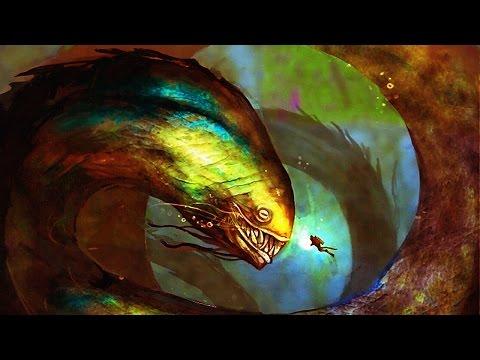 Карадагский змей 2