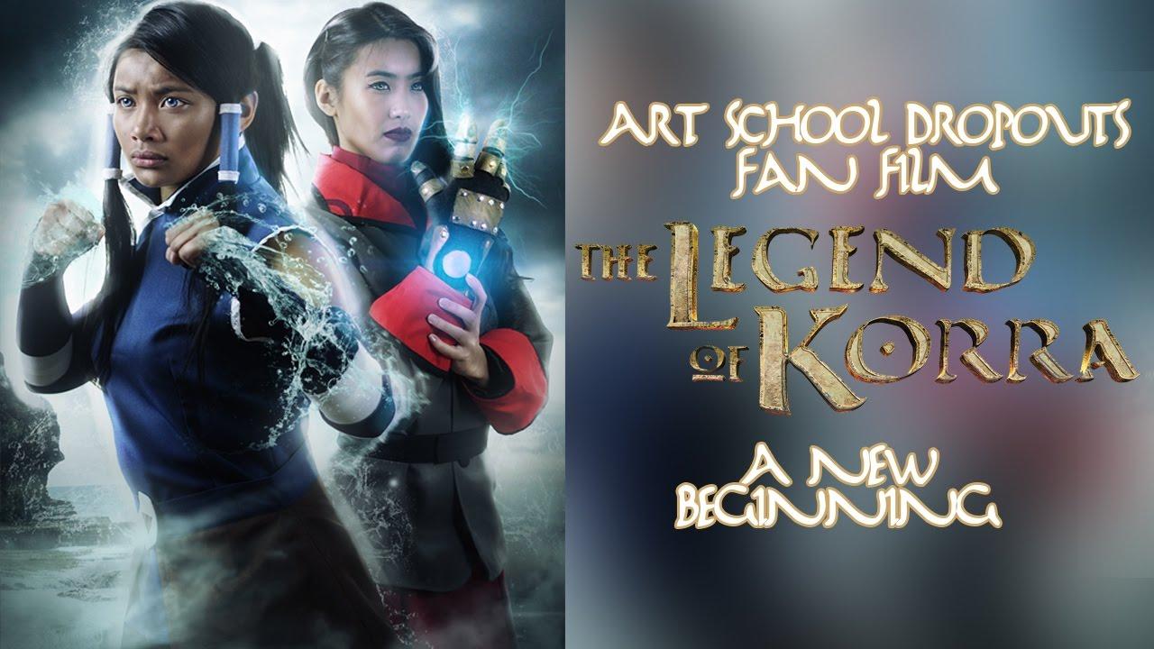 The Legend Of Korra Fortsetzung
