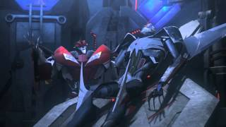 TFP: Starscream and Knock Out (Your Equipment Is A Bit Obsolete) thumbnail