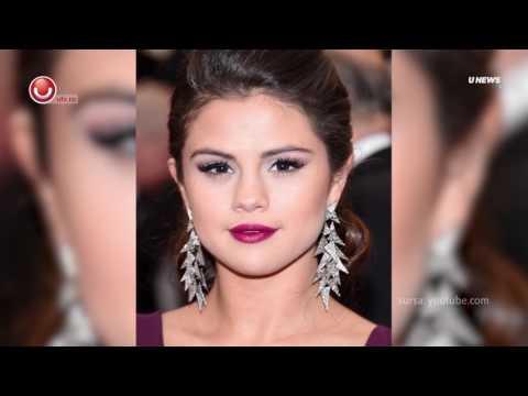 UNews: Selena Gomez e însărcinată? @Utv 2017