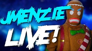 FORTNITE LIVESTREAM - SQUADS [OCE] 830+ WINS ! Code ! Coins