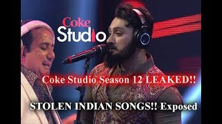 Against T-Series - Coke Studio season 12 LEAKED! Umair Jaswal and Rahat Johnny johnny yes papa