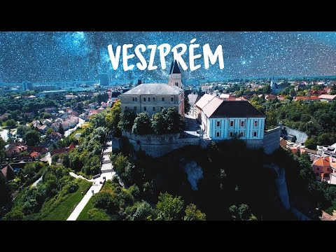 Veszprém 4K