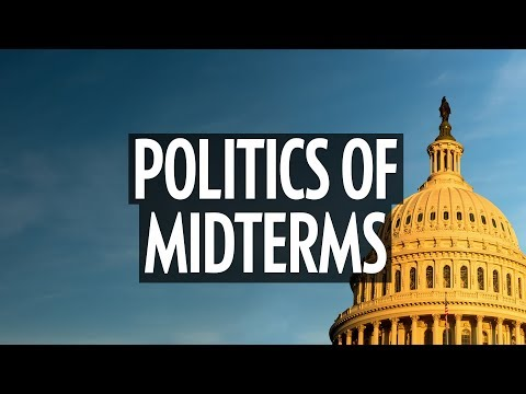 The politics of the midterm elections Mp3