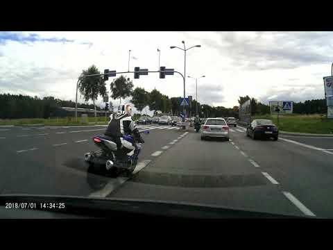 Tych ludzi nie można nazwać motocyklistami. To tylko posiadacze motocykli.