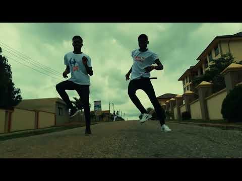 Becca ft Patoranking Na wash official dance cover by Team Royal Dancers
