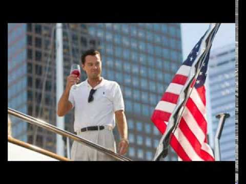 The Wolf of Wall Street (OST) Umberto Tozzi - Gloria