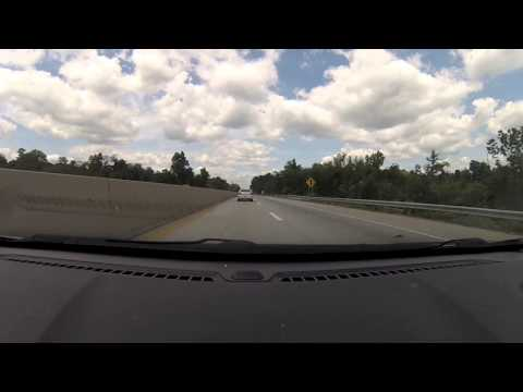 Vlog #48 - Traveling up to Penn State Harrisburg