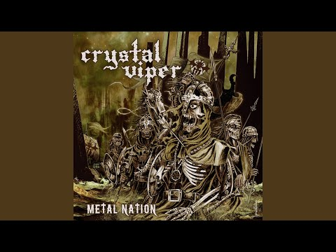 Metal Nation (Instrumental)