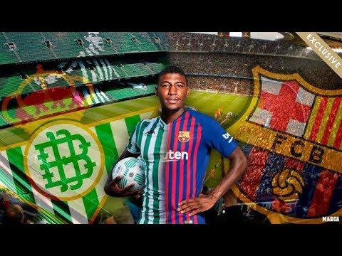 EMERSON ⚽ Welcome To Barcelona | Crazy Speed, Goals & Skills | 2019 HD