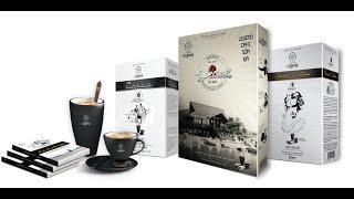 Gambar cover Chính thức ra mắt Hệ sản phẩm Cà phê Năng lượng Trung Nguyên Legend