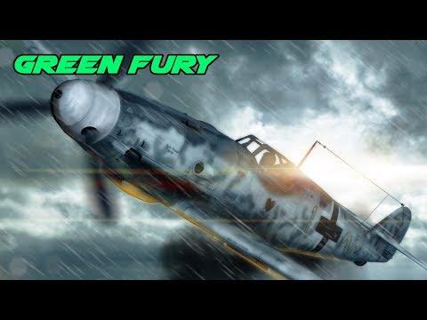 BF109 - Tactics and strategies Episode 2 - War thunder
