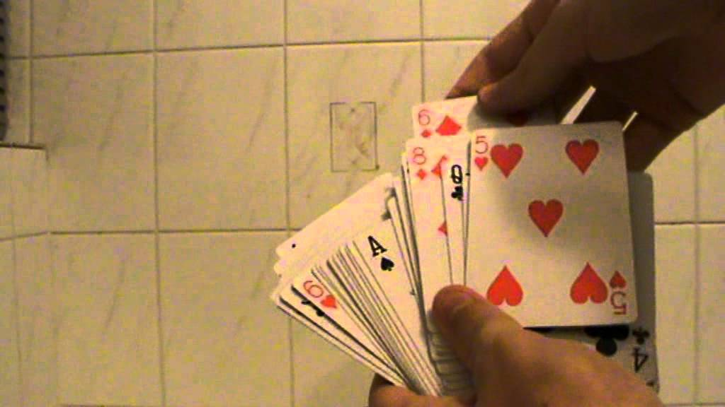 how to make amazing card tricks