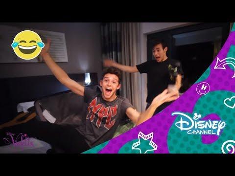 Disney Channel España | Violetta Live 2015 - Gira Internacional