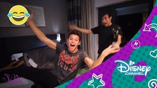 Violetta Live: Gira Internacional 2015 | Disney Channel Oficial