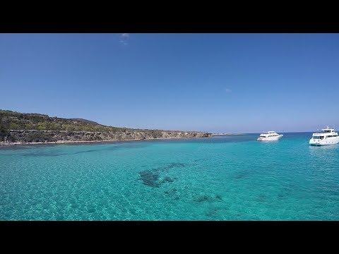 Why you should visit CYPRUS [GoPro Adventure]