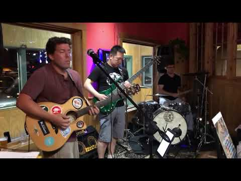Sammy B & Friends - 7/6/19 - DuJour VT - Ludlow, VT