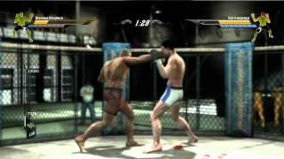 SUPREMACY MMA - ВИДЕОРЕЦЕНЗИЯ