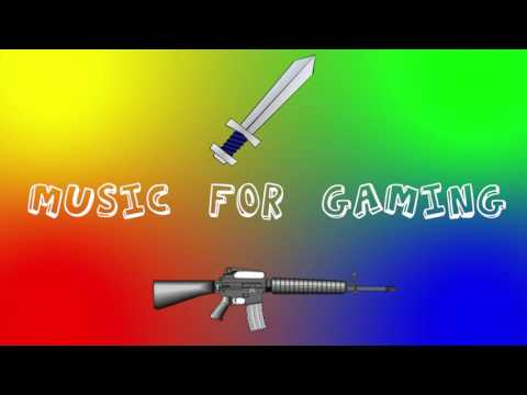 Music for Gaming Compilation (Action Mood)