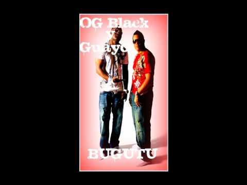 bugutu og black y guayo el bandido