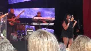 "Pointer Sisters @ Epcot 2013 - ""Hey"