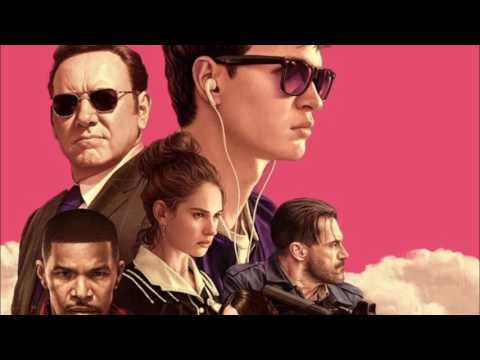"Baby Driver OST - Jon Spencer Blues Explosion - ""Bellbottoms"" -"