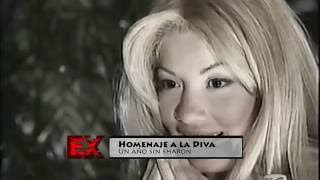 Expedientes con Angello Barahona: ESPECIAL SHARON (Bloque 1/4)