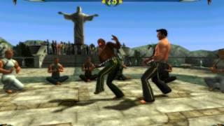 Martial Arts Capoeira Modo Storia