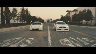 350Z VS G35 | HURTIN FEELINGS