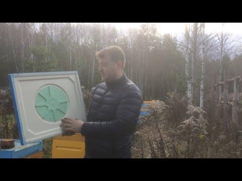 Проставка - пчелоудалитель из ППУ Ру Улей
