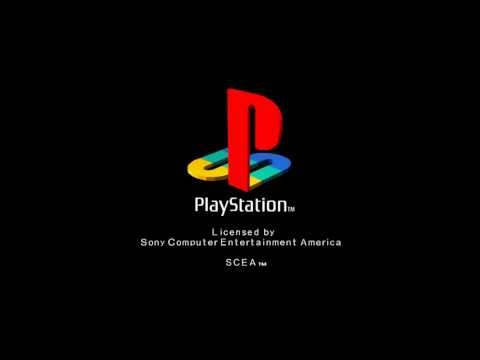 Sony PlayStation 1 Intro