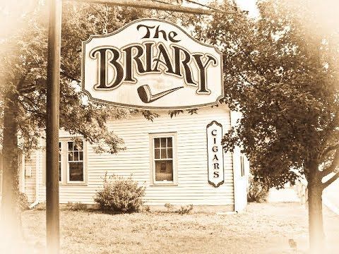 My Visit To The Briary Pipe And Tobacco Shop - Birmingham Alabama