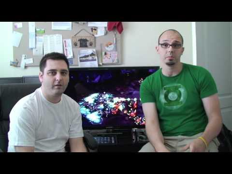 Deathspank Video Review