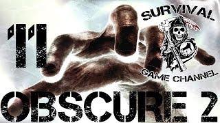 Прохождение ObsCure 2 — Часть 11: Финал
