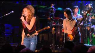 Watch Sheryl Crow Gasoline video