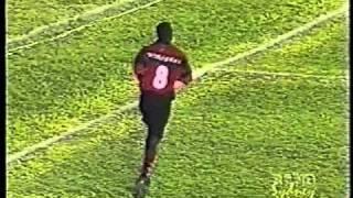 20000715 Copa dos Campeões Quartas de Final Goiás 0x1 Flamengo