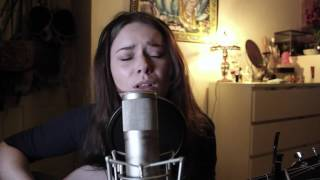 Beautiful Lies - Birdy cover by Ellysse Mason