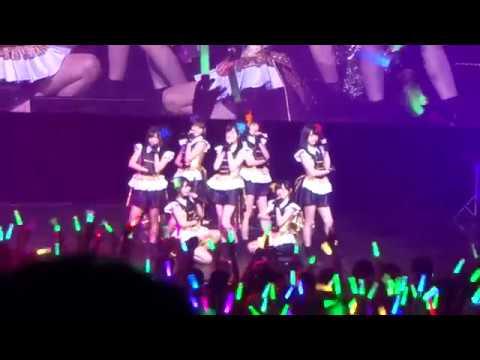 Wake Up,Girls!「恋?で愛?で暴君です!」@Anisong World Matsuri ~Japan Kawaii Live~ 2017