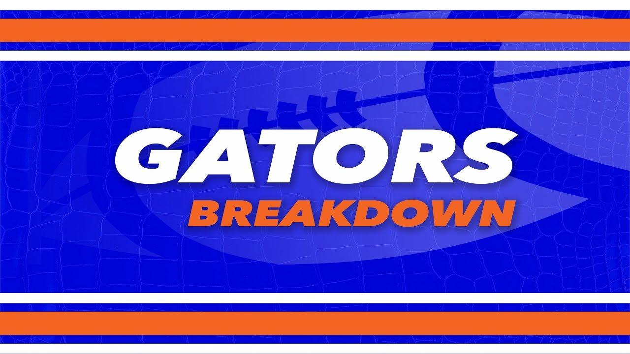 Kyle Trask, No. 9 Florida Gators rebound vs. South Carolina
