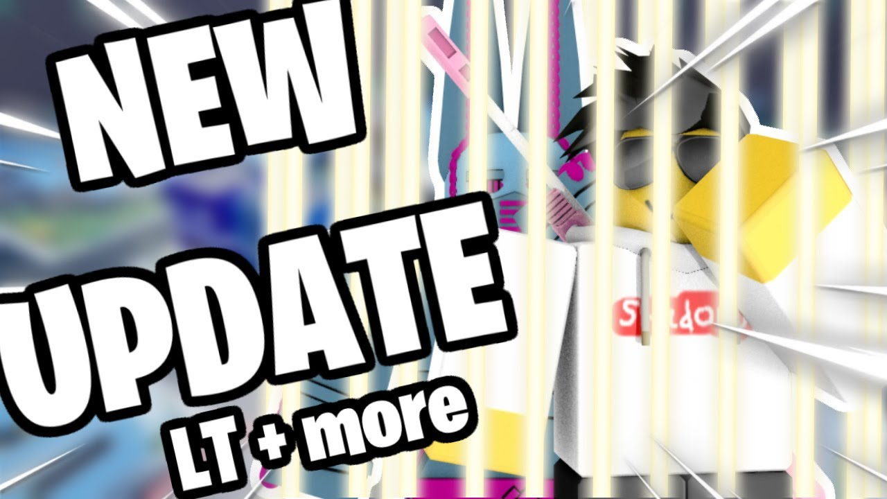 *NEW* A Bizarre Day UPDATE! | Love Train Rework + More