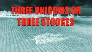 WOT - Three Unicoms or Three Stooges? | World of Tanks