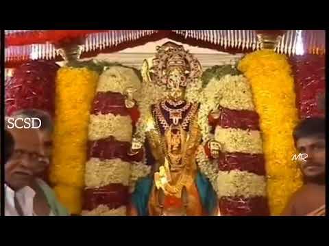 Sri Chennakesava Swamy special song